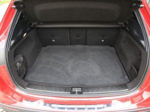 Mercedes GLA Innen