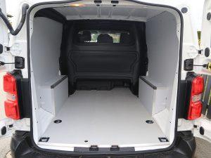 Opel Vivaro Doppelkabine Edition 2,0 CDTI