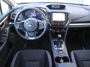 Subaru Impreza Style Navi 2,0i e-Boxer