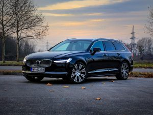 Volvo V90 T6 AWD Recharge Inscription