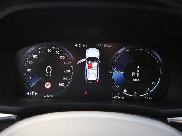 Volvo XC60 T66 AWD Recharge R-Design