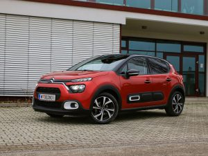 Citroen C3 Shine BlueHDi 100