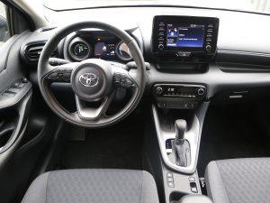 Toyota Yaris 1,5 Hybrid Design