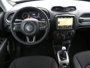 Jeep Renegade Limited 1,0 MultiAir 120