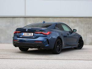BMW 430i Coupé
