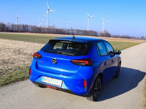 Opel Corsa-e Elegance