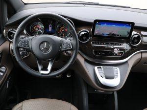 Mercedes V 300 d 4Matic Avantgarde