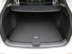VW Golf Variant R-Line TDI DSG