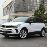 Opel Crossland GS Line 1,2 Turbo