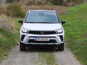 Opel Crossland GS Line 1,2 Turbo