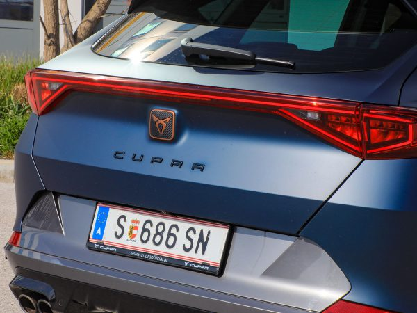 Cupra Formentor VZ 2,0 TSI 4Drive