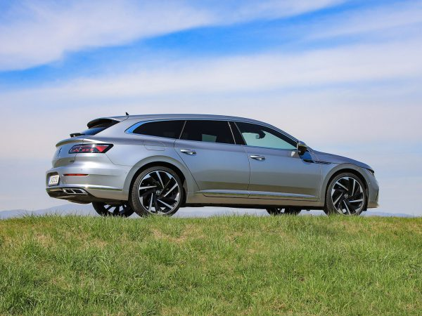 VW Arteon Shooting Brake R-Line TDI DSG 4Motion