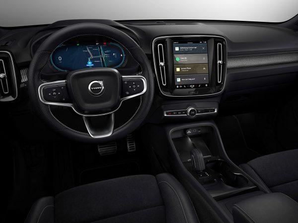 Volvo XC40 Recharge Electric