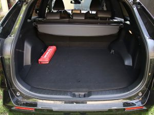 Suzuki Across 2,5 PHEV E-Four E-CVT