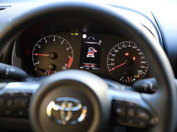 Toyota GR Yaris 4WD High Performance