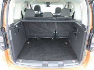VW Caddy Move TDI DSG