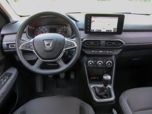 Dacia Sandero TCe 90 PF Comfort