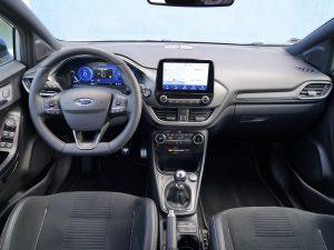 Ford Puma ST X 1,5 EcoBoost 200 PS M6