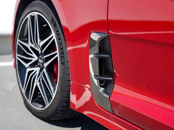 Kia Stinger GT 3,3 T-GDI AWD