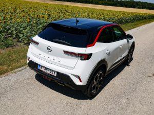 Opel Mokka GS Line 1,2 Benzin 130 PS EAT8