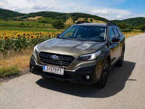 Subaru Outback 2,5i Adventure