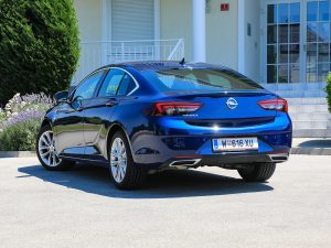 Opel Insignia Grand Sport 2,0 CDTI Business Elegance