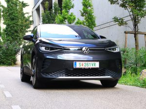 Volkswagen ID.4 Pro Performance