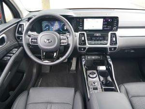 Kia Sorento Gold 1,6 T-GDI PHEV AWD