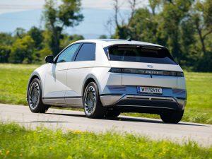 Hyundai IONIQ 5 2WD 72,6 kWh Top Line