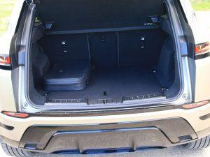 Range Rover Evoque R-Dynamic SE P300e