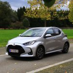 Toyota Yaris 1.5 Design